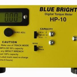 HP-10数显扭矩测试仪 数字式扭矩校检仪 电批扭力检测仪