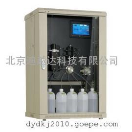 在线硝酸盐氨分析仪