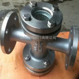 HGS07不锈钢直通管道视镜