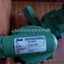 德国 Steimel齿轮泵SF 2/6 RD-VLMF PU09 0148 1 NR1103216