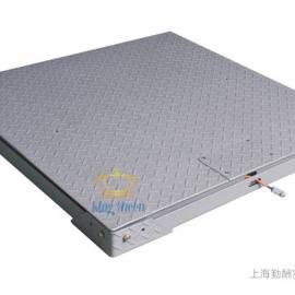 【双层碳钢】防爆型双层碳钢地磅 耐腐蚀高精度电子地磅
