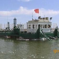 中国采盐船,凌威机械专业制造