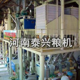 玉米加工成套设备-玉米加工成套设备