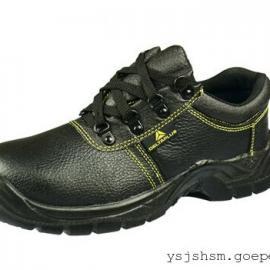 上海市代尔塔301510防砸耐磨防刺耐酸碱安全鞋
