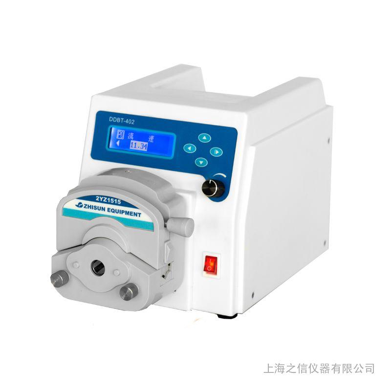 智能液晶蠕动泵 加药泵 计量泵 恒流泵 DDBT-402