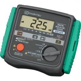 日本共立KYORITSU KEW 5410漏电开关测试仪