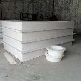 �]西�子�S�S�PP磷化酸洗槽防腐酸洗槽�解槽
