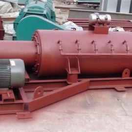粉煤灰加湿卸灰机价格低质量可靠