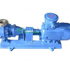 IH耐腐蚀化工离心泵,不锈钢防爆离心泵,不锈钢耐腐蚀防爆化工泵