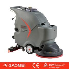 北京全主动洗地机工业用 北京高美洗地机直销 GM56BT