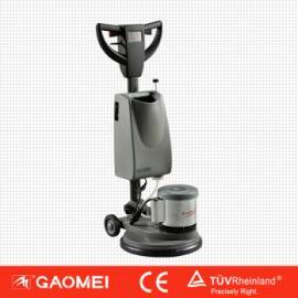 FB-1517中心出泡单刷机 高美多功能擦地洗地机