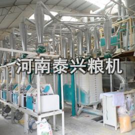 玉米加工设备_玉米深加工设备_玉米加工成套设备