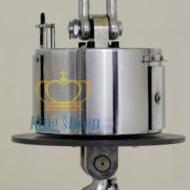 【全钢外壳】无线耐高温电子吊秤 炼钢专用无线吊秤