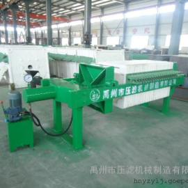 长期供应液压压滤机、自动保压板框压滤机