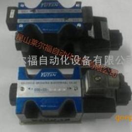 代理台湾YUTAN宇田电磁阀DSG-G02-3C4-DL-DC24