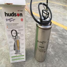 【厂家直销】哈逊不锈钢手压式喷雾器 不锈钢储压式喷雾器