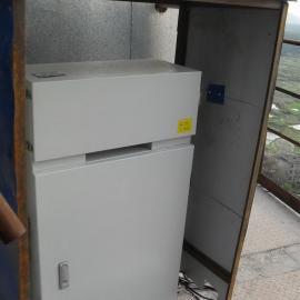 电厂锅炉氨逃逸在线监测系统 氨气在线监测仪