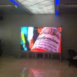P3全彩色LED电子屏价格,租赁显示大屏直销