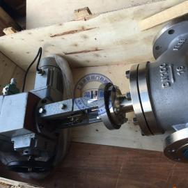 ZDLMPN2.5DN150电子式电动套筒调节阀