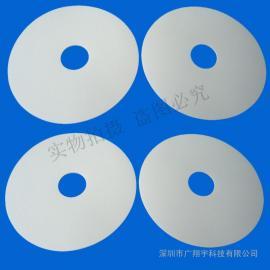 电镀滤纸295*60mm工业电镀纯棉浆滤纸厂家批发各种滤纸