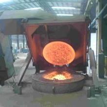 电炉除尘器-中频炉除尘设备