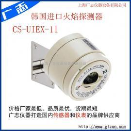 UV/IR CS-UIEX-11 UV/IR火焰探测器