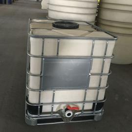 长宁1000L吨桶静安1吨吨桶厂家IBC集装桶