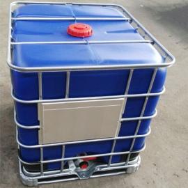 普陀区1立方IBC吨桶1吨塑料桶闸门食品级IBC运输包装桶