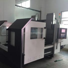 厂家销售散热片生产设备 数控铲片机欢迎加工订制