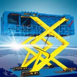 提升式垃圾中转站领先的压缩垃圾设备生产企业,湖南智通环保