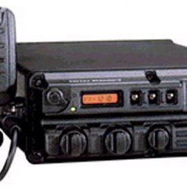 便携式短波电台