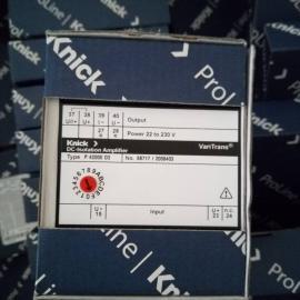 P42000D3 Knick高�焊綦x�送器