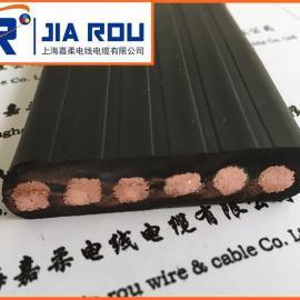 扁电缆|起重机扁电缆|行车行吊扁电缆
