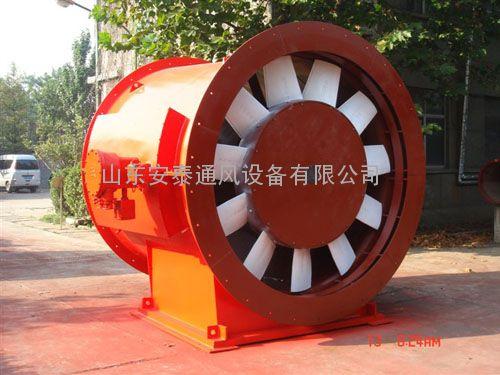 k40矿用节能通风机 矿用主扇K、DK系列风机 防爆风机