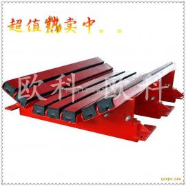 超重型缓冲床 重型复合式缓冲床 缓冲滑槽 胶带缓冲床