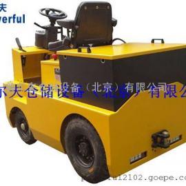 定制牵引车 电动牵引车 8吨座式牵引车 牵引车厂家 专业制造 挂车