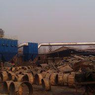 铸造厂脱硫除尘器