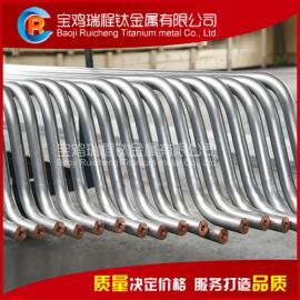 钛包铜钛电极