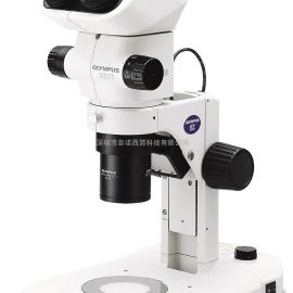 奥林巴斯体视显微镜SZX7
