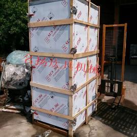 单门36盘馒头蒸箱生产厂家 蒸馒头蒸箱产量高