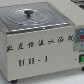 HH-1恒温水浴锅,恒温水浴锅价格