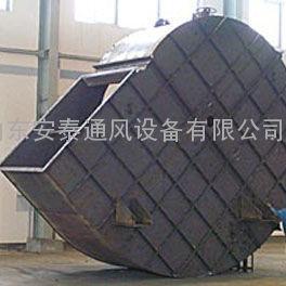 Y4-73风机机壳 风机机壳 GY4-73锅炉离心通引风机 淄博离心风机厂