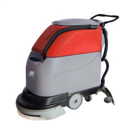 威迈 WEMEC洗地机 WAB/E50 手推式全自动洗地吸干机