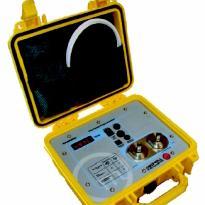 七氟丙烷灭火系统露点仪