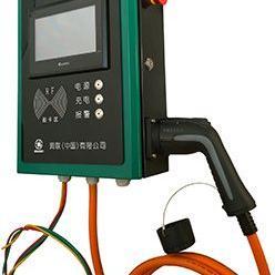 润联电子昆山 刷卡式 汽车充电桩