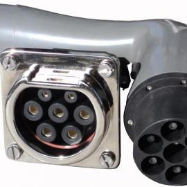 高档小区昆山 刷卡式 汽车充电桩