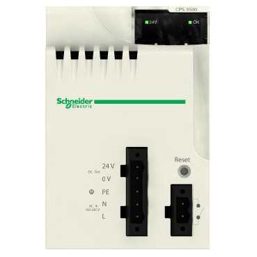 施耐德模块电源模块逻辑控制模块PLC模块