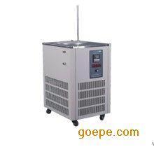 低温恒温反应浴DFY-5/40厂家
