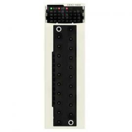 TSXAEY800模拟量输入8通道25针D型插头