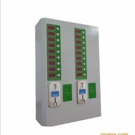 小区充电站扬州 投币刷卡式 小区电动车充电站